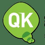 quick kids logo