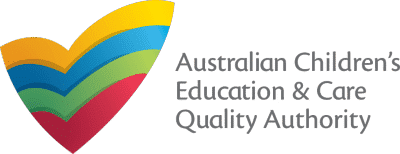 australian children's education & care quality authority logo
